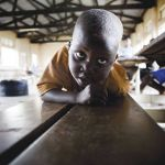 Projectbezoek in Oeganda