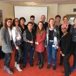 Teamochtend met HR team Ikazia Ziekenhuis